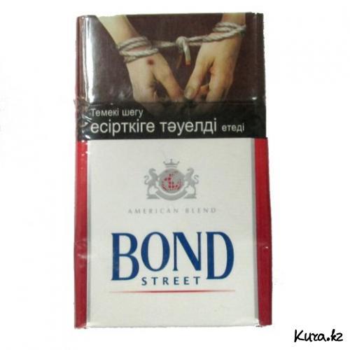Сигареты бонд купить в казахстане продать сигареты оптом